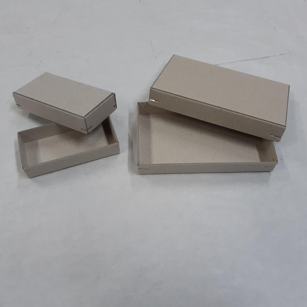 Caixas de Transporte de Objetos Pequenos